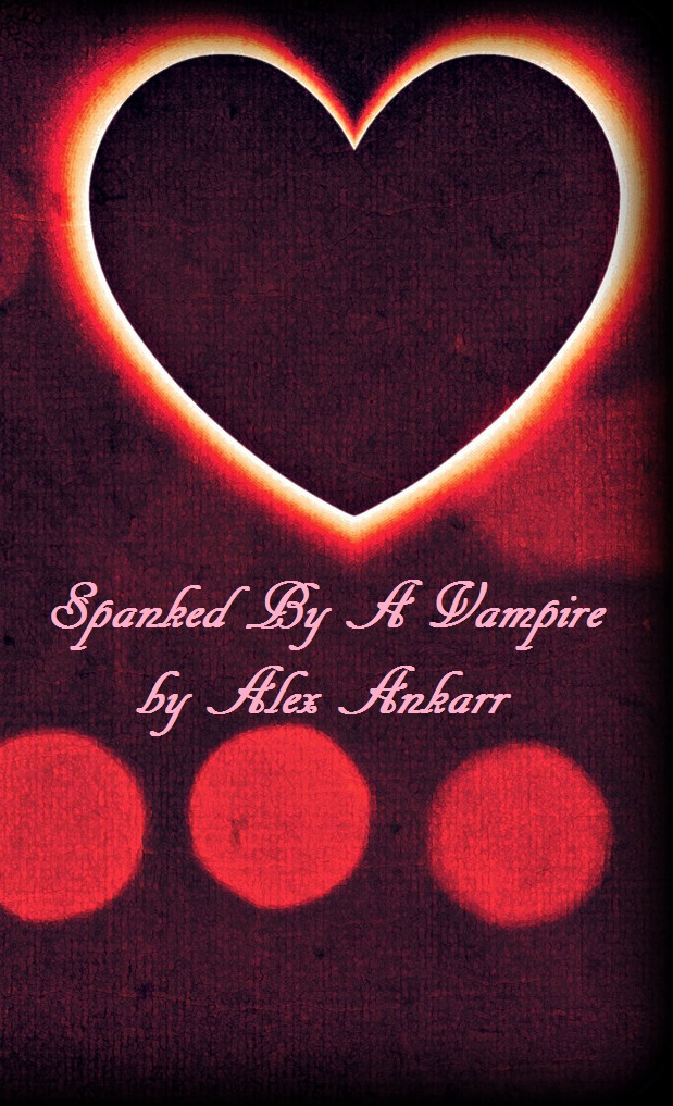 spanked by a vampire IMAGE